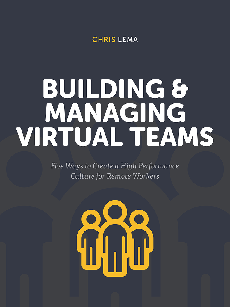 Building & Managing Virtual Teams