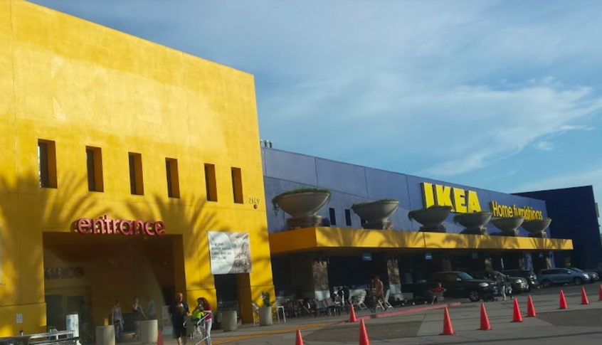 Project Management Lessons From An Ikea Shopping Trip