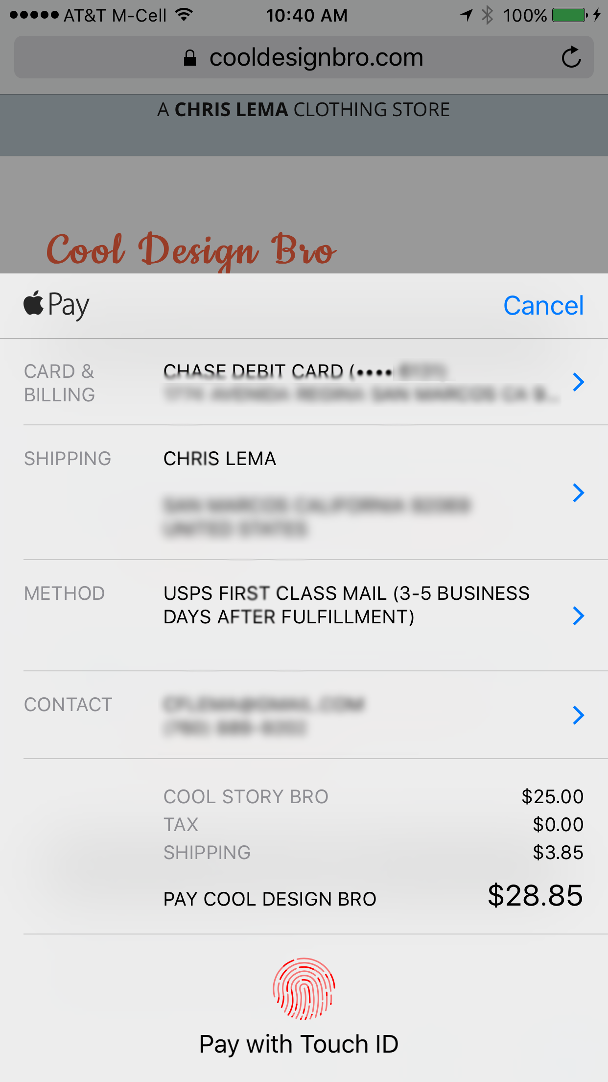 Have you been waiting for WooCommerce Apple Pay integration?
