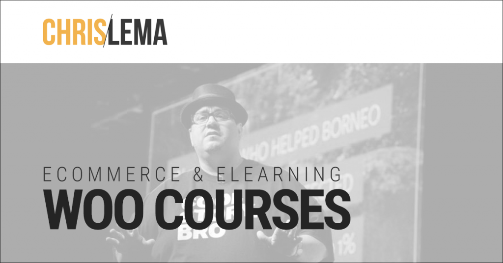 building-an-online-course-woocommerce