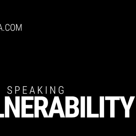 Expertise can disconnect you quickly. Choose Vulnerability.