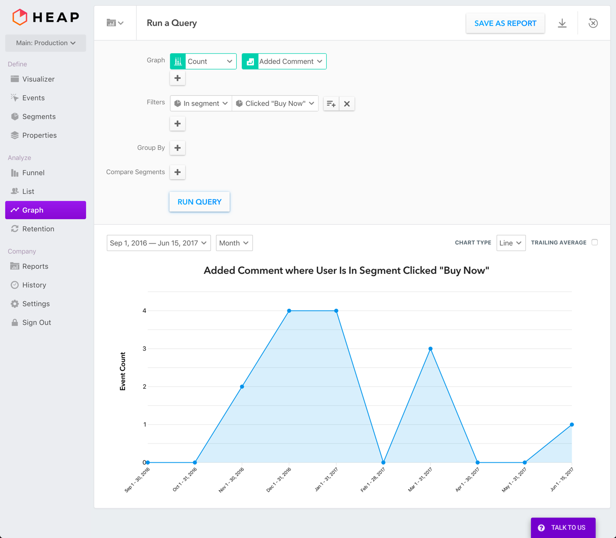 Why I love Heap Analytics (and why you should too)