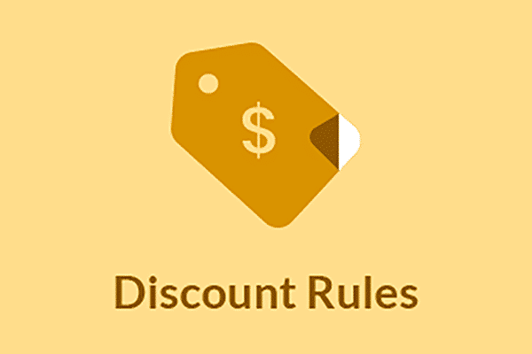 Discount Rules Pro For WooCommerce