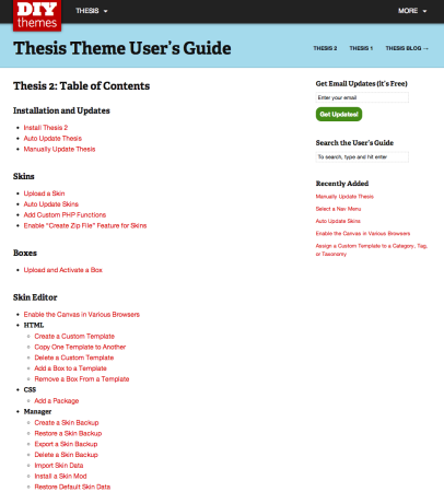 thesis openhook update Upgrade your thesis wordpress theme as version 21 onwards are all mobile responsive many were reluctant to update because: thesis openhook was thesis openhook.
