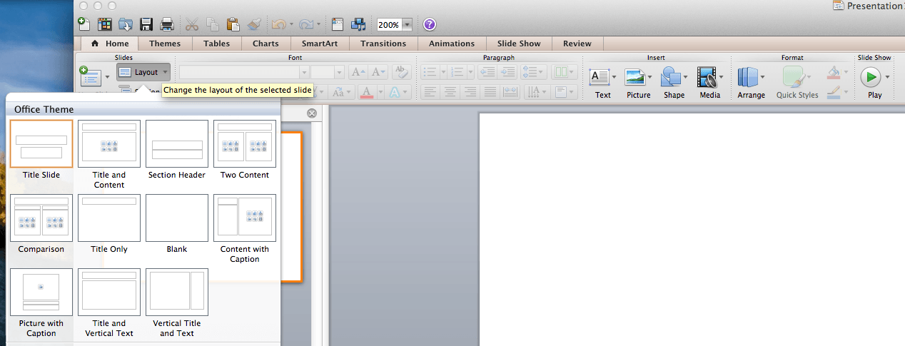 powerpoint presenters, don't design your slides until you read this, Powerpoint templates