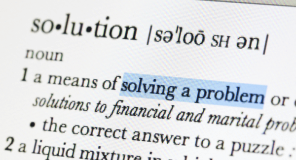 solve-the-right-problem