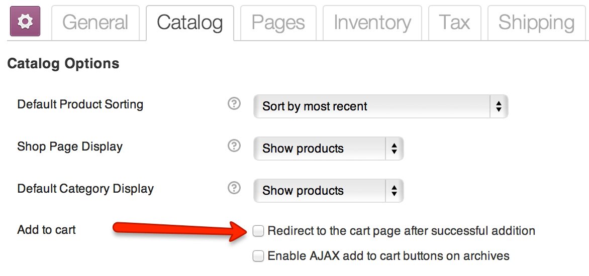Two New WooCommerce Tips